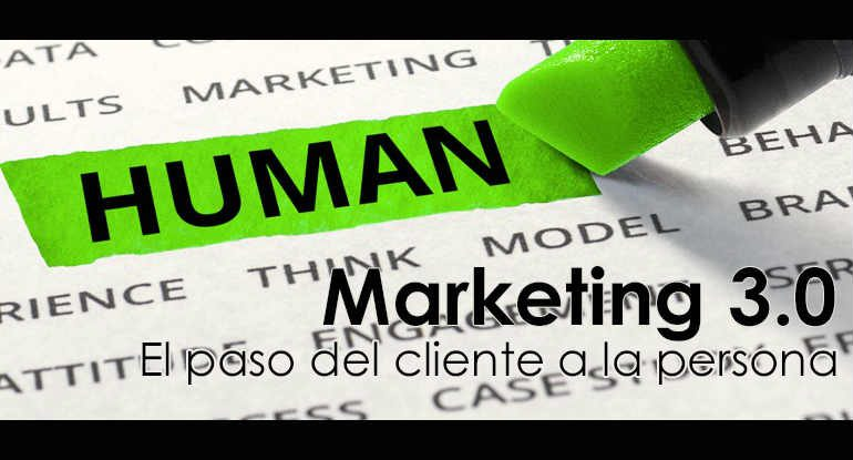 El Marketing 3.0 en la farmacia
