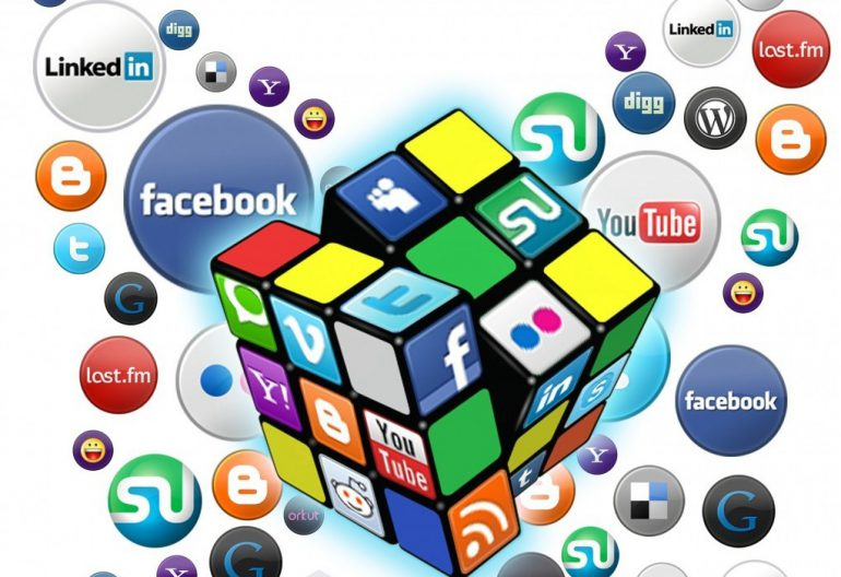 social media industria farmacéutica